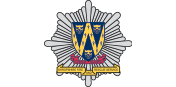 Shropshire Fire and Rescue Service logo